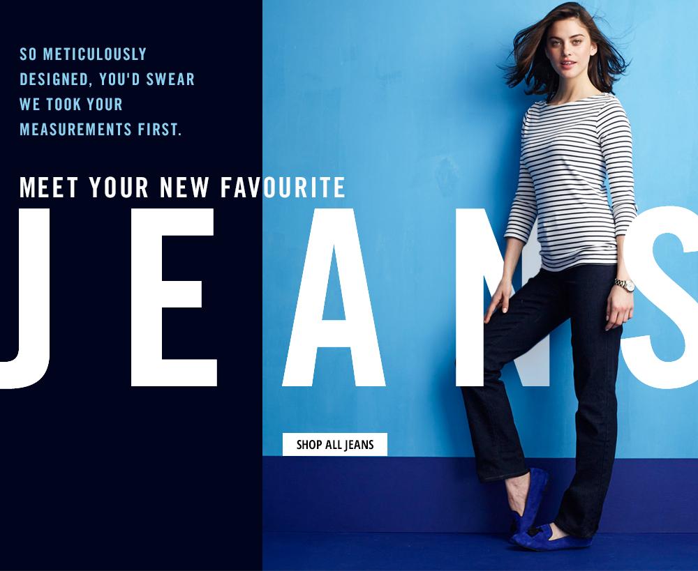 Women Jeanswear