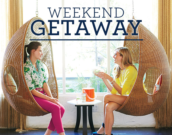win a weekend getaway wardrobe