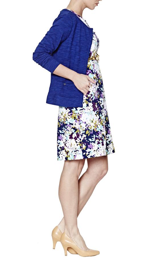 Bärbel - Dress for Summer