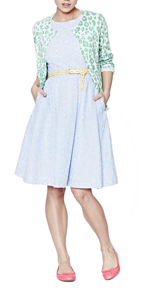 Nini - Dress for Summer