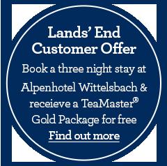 Lands' End Customer Offer