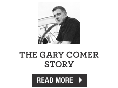 Lands' End - The Gary Comer story