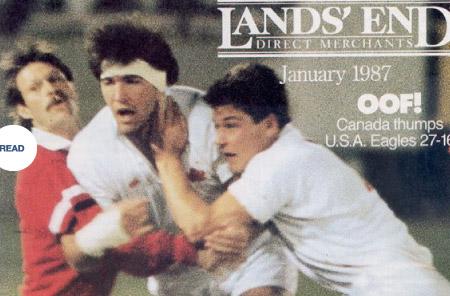 Lands' End 1987