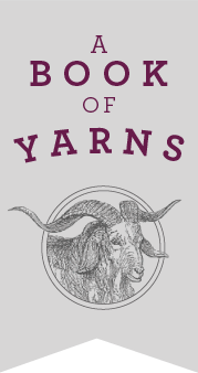 A book of yarns