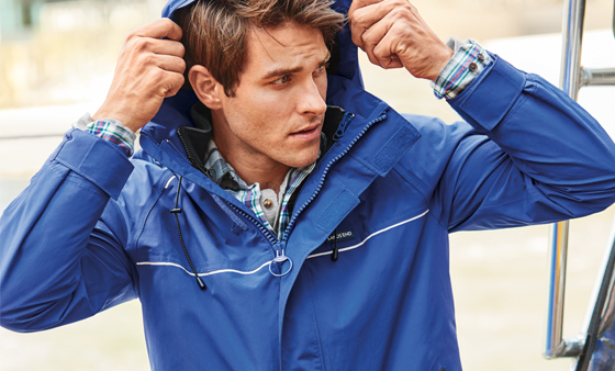 Shop new season coats, jackets & gilets