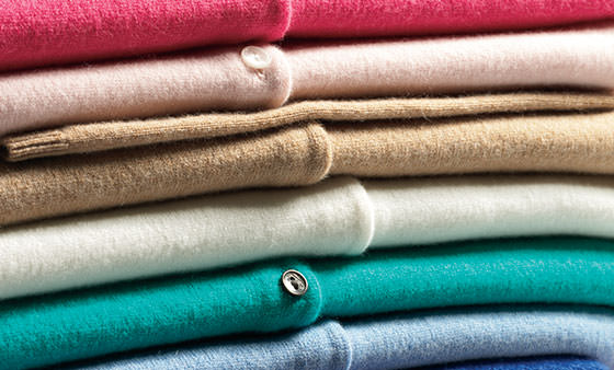 Women's and Men's jumpers & cardigans