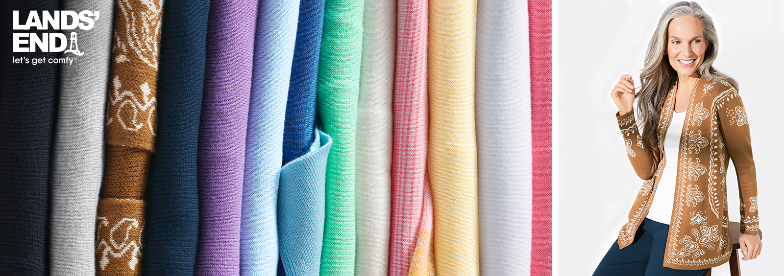 6 Reasons Why Cardigans are a Year-Round Staple