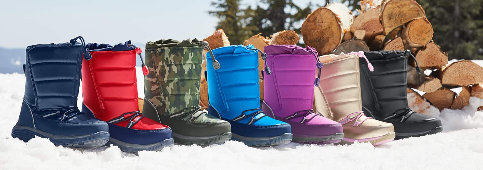 Tips for Letting Your Kid Choose Their Own Boots
