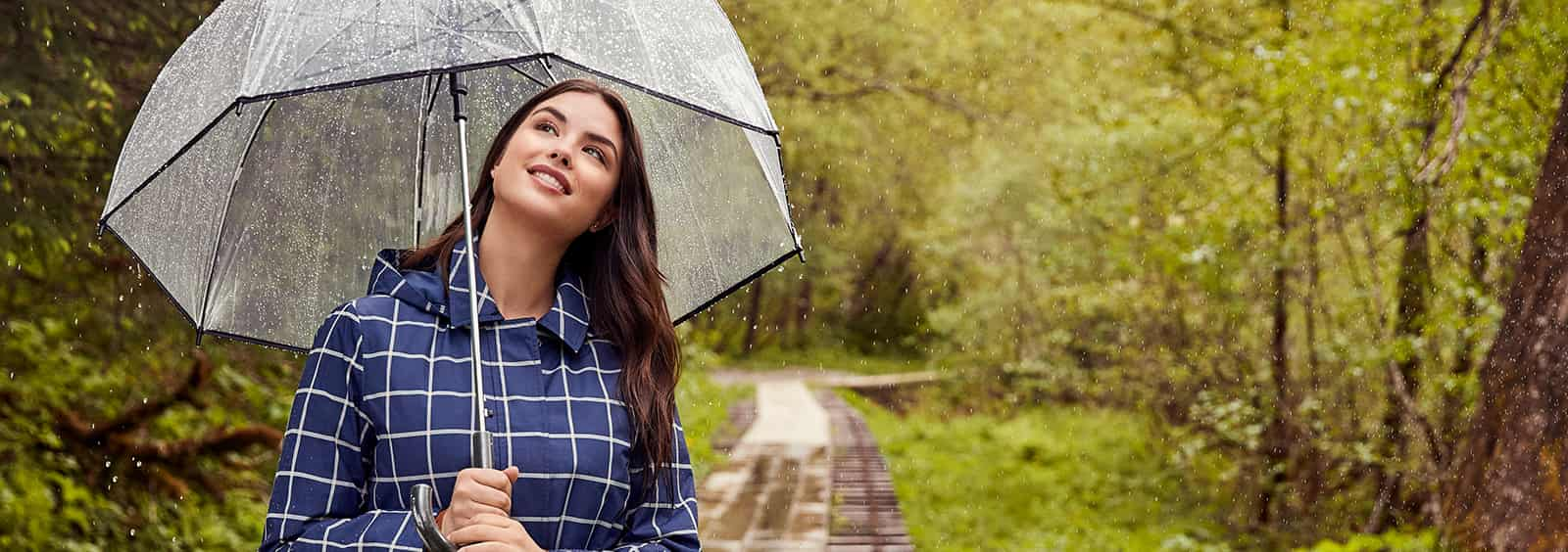Weather Terms and the Clothing that Defines Them