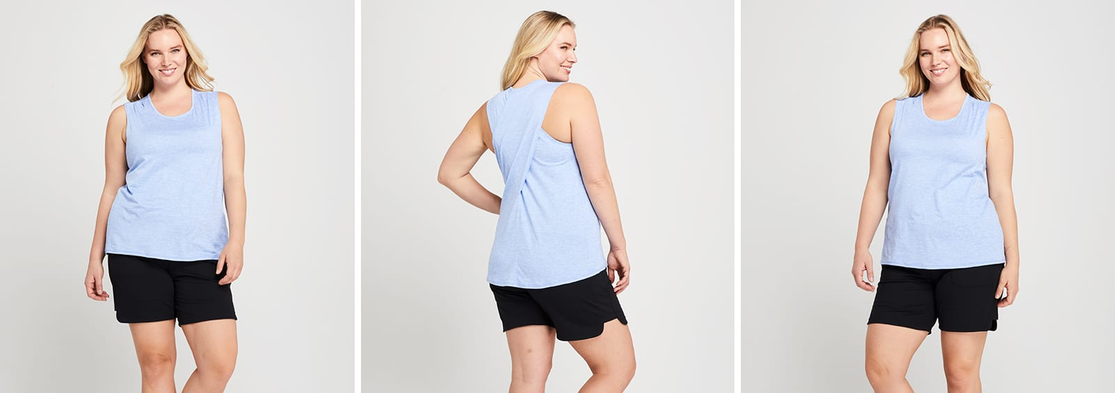 What Are the Best Plus Size Clothes for Working Out?