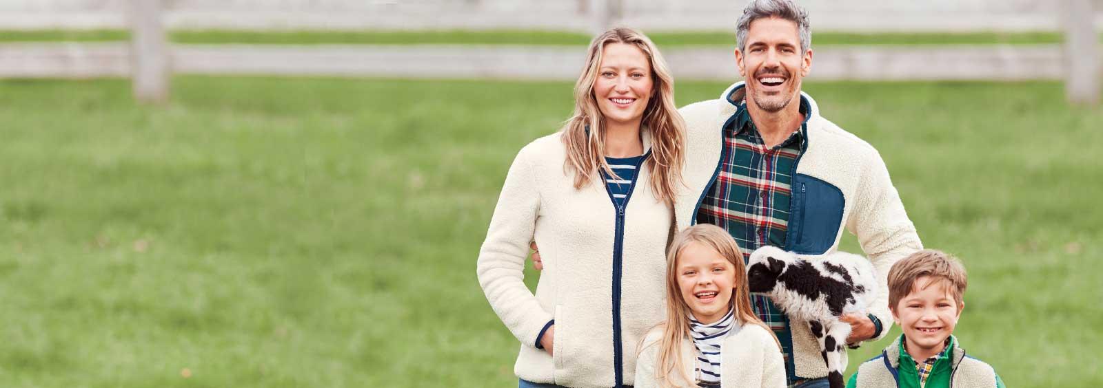 How To Wear Fleece - 5 Ways To Rock Your Fleece Wear
