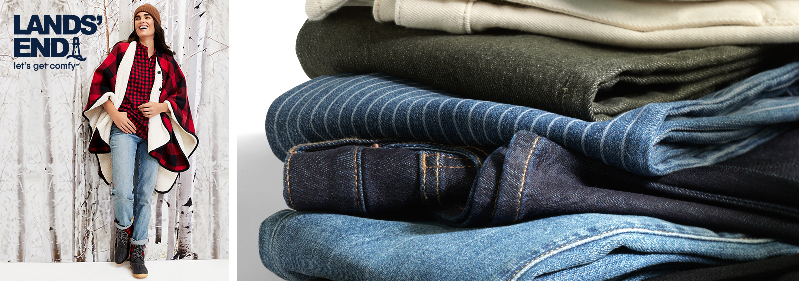 How to Cuff Your Jeans the Right Way
