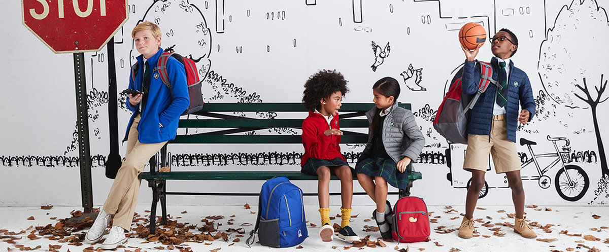 Reasons Your Child Will Love School Uniforms