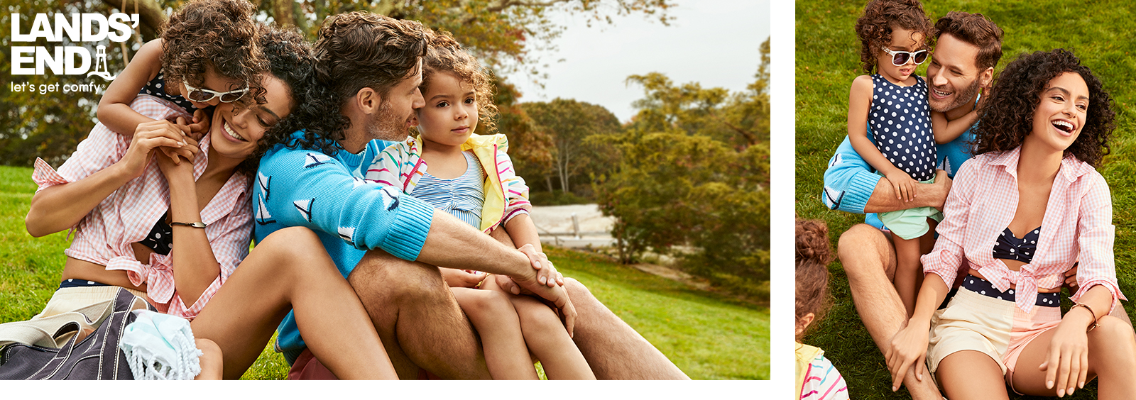 At-Home Family Photo Shoot Ideas