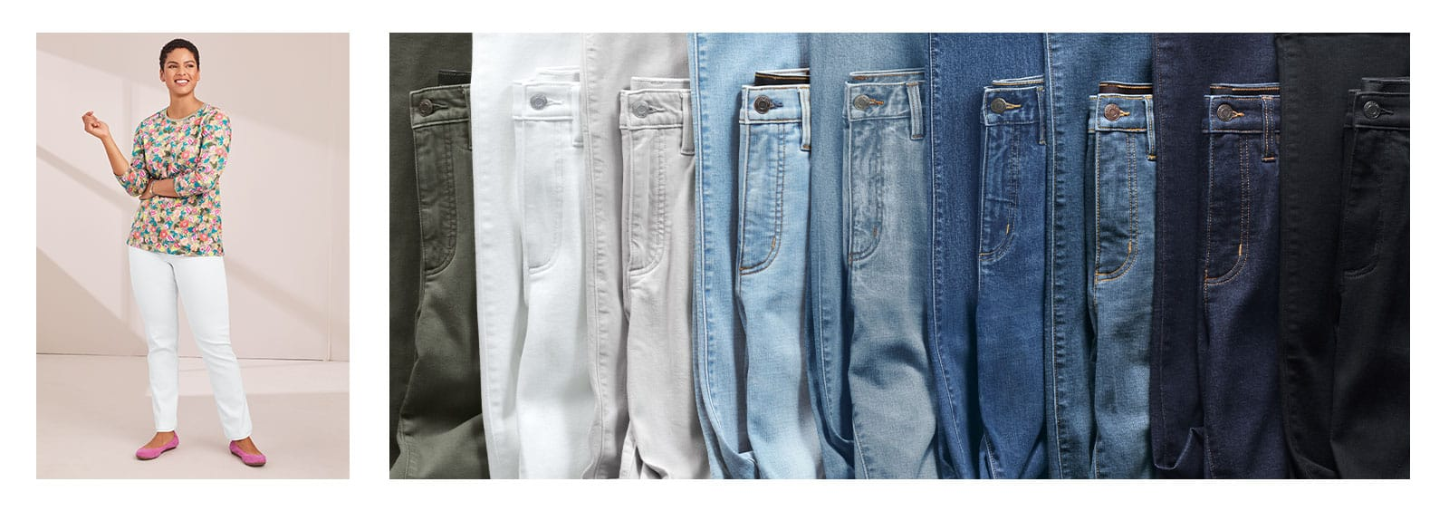 How to Make Denim Outfits a Key Part of Your Wardrobe