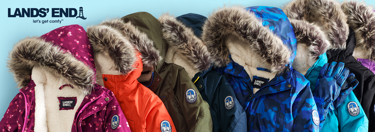 Best Kids' Winter Coats for Playing in the Snow