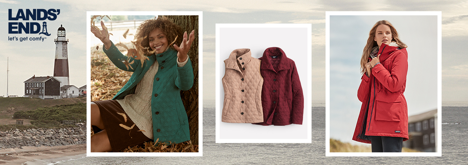 Lightweight Jackets for the Fall Weather