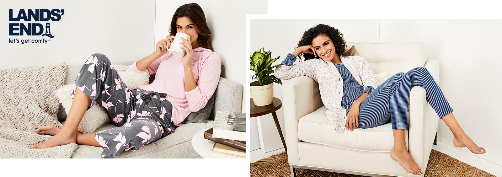 Women's Guide to Sleepwear