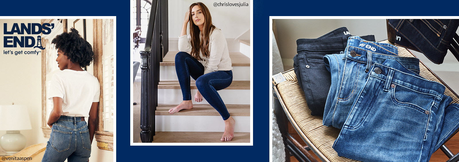 How to Find the Best Comfy Jeans for You