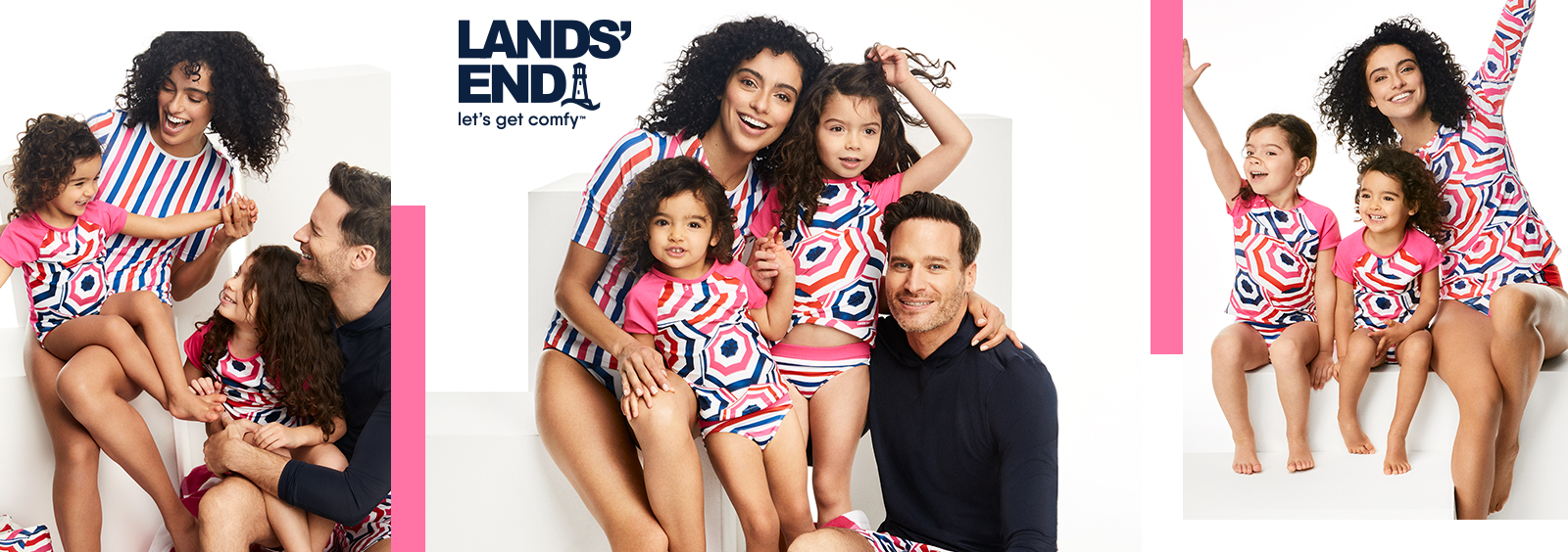 Comfortable and No-Fuss Swimwear Fabrics for Kids