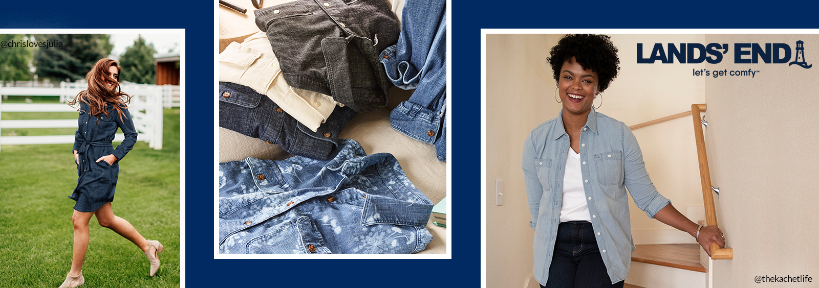What is Chambray?