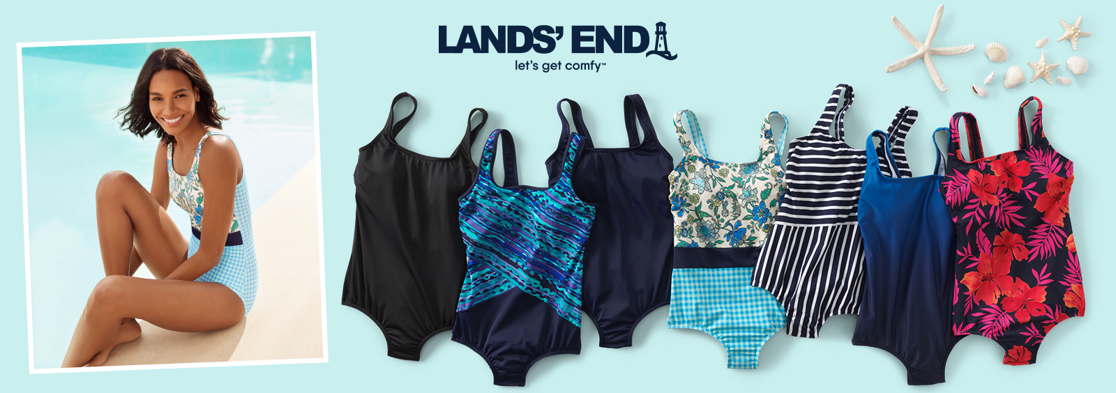 Why You Need Swimwear with Lycra XLife