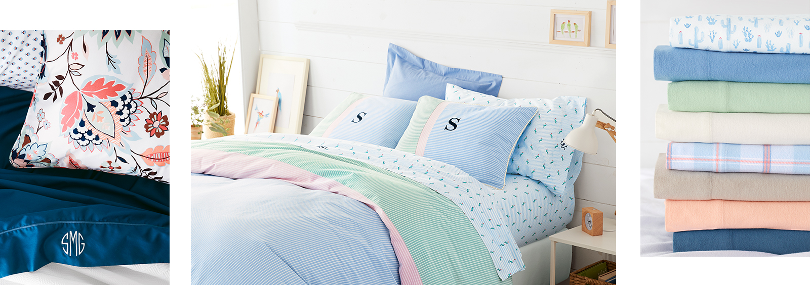 Summer Ideas to Refresh Your Bedroom & Living Room