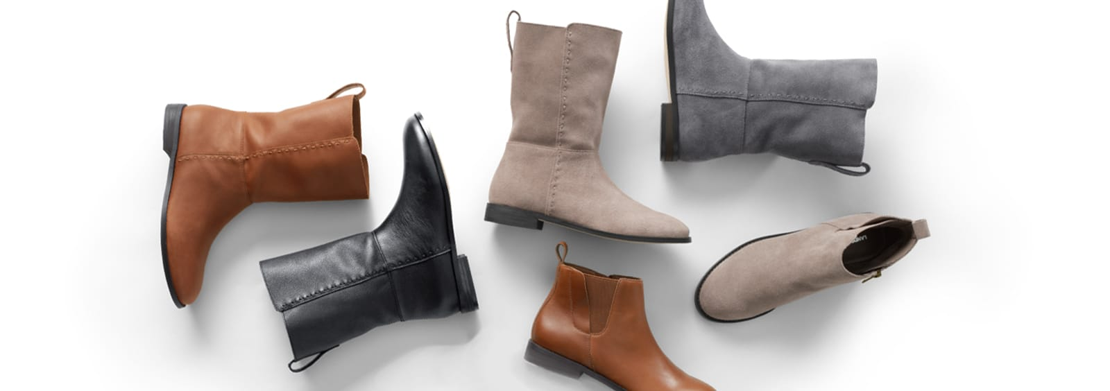 Comfortable Women's Boots for the Workplace