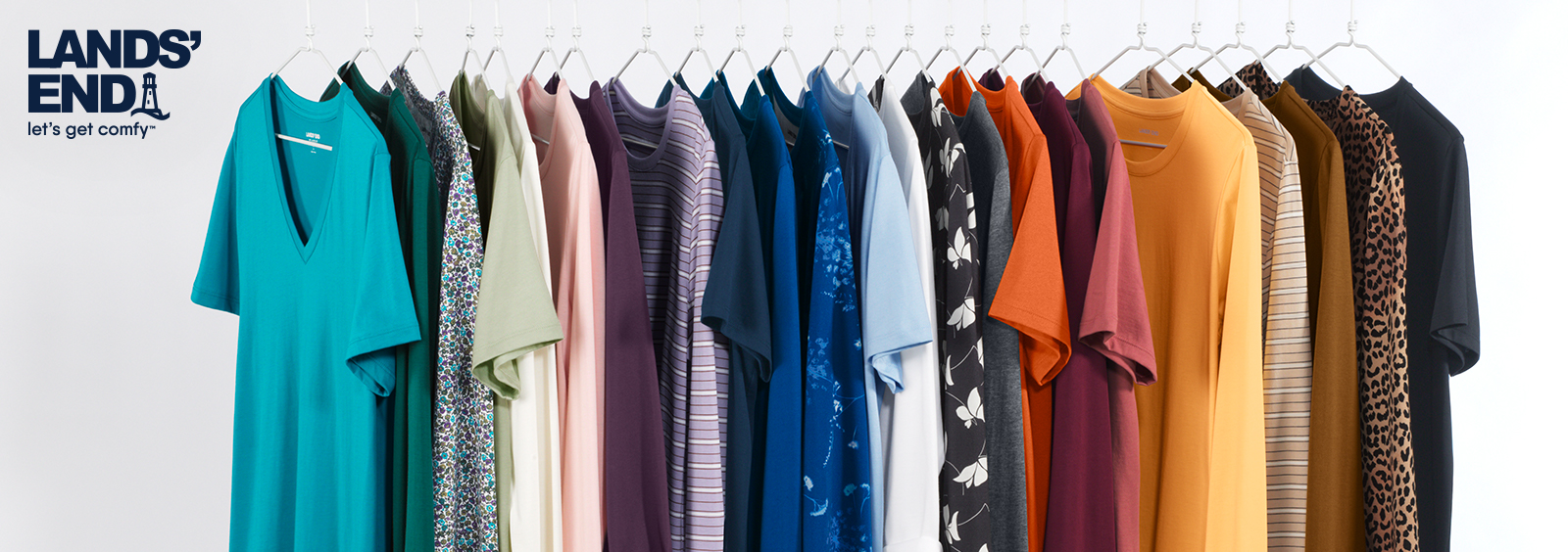 Choosing Plus Size Clothing When You're Over 50
