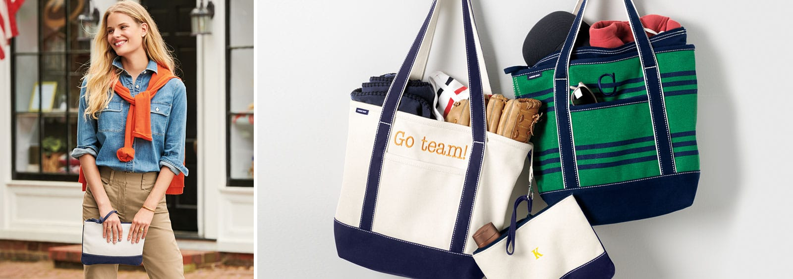 The Most Versatile Standard Tote Bag Sizes and Styles