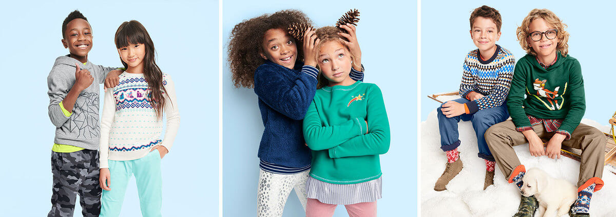 Keep the Kids Toasty this Winter with Must-Have Accessories