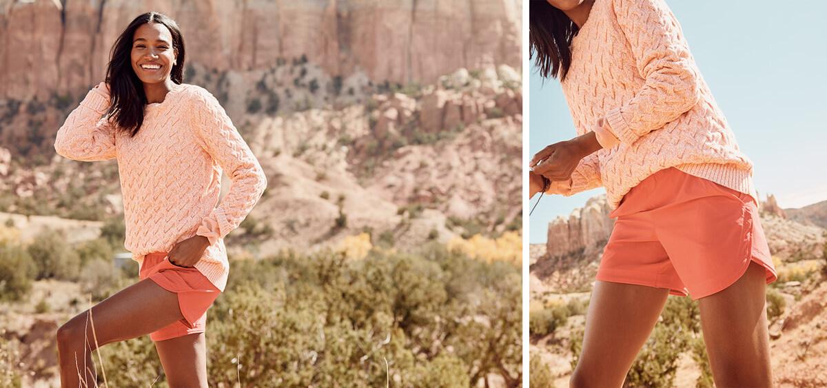 Best Women's Shorts for Summer