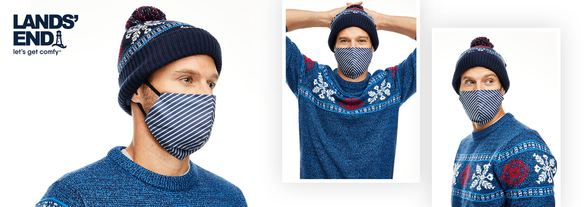 Best Winter Hats to Wear with a Mask