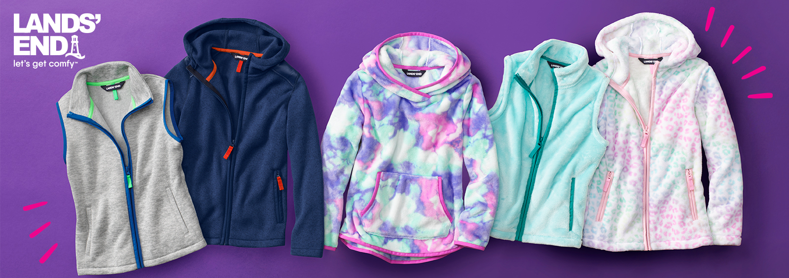 Best Coats to Buy for Kids This Fall