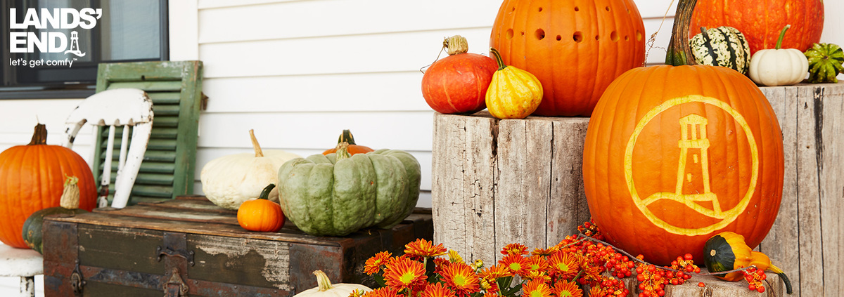 A Guide to Choosing Fall Themed Home Decor