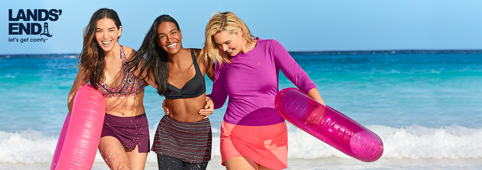 Taking a Walk on the Beach? Here's What to Bring