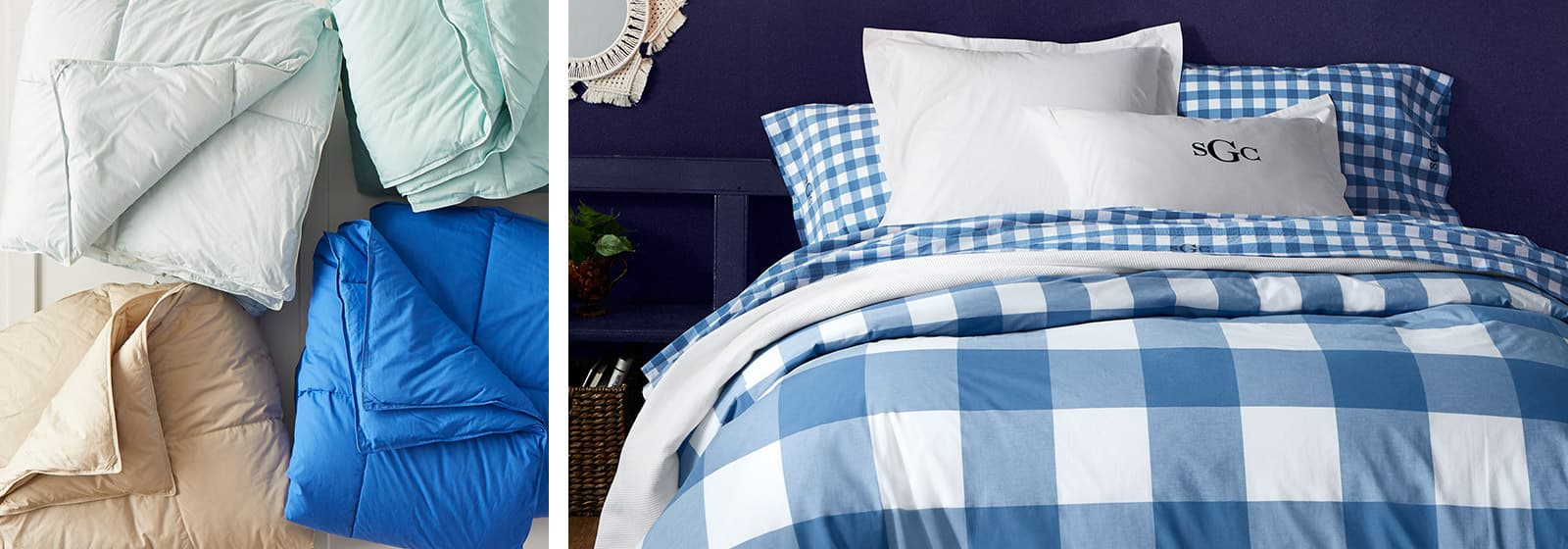 How to Pick The Best Monogram For Your Sheets