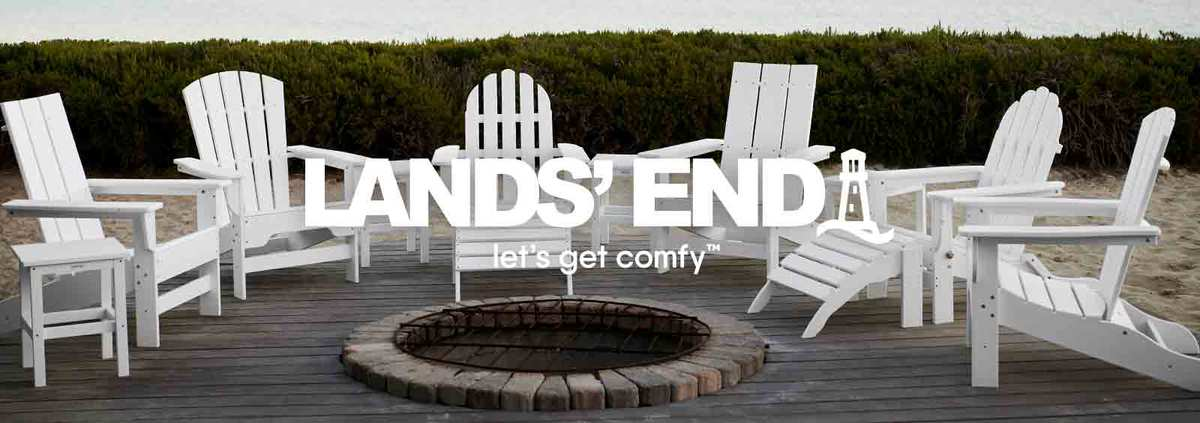 Are Adirondack Chairs Good for Your Back?