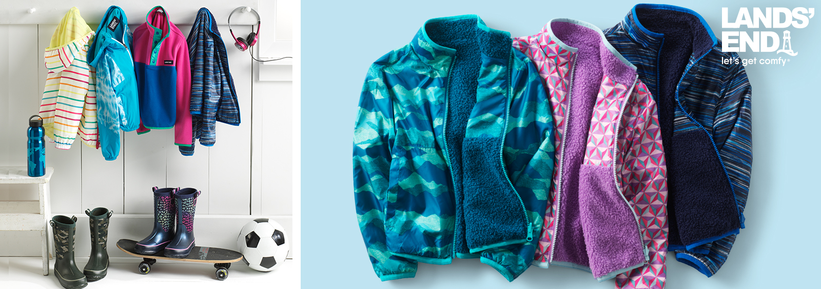 Clothing Gifts the Birthday Boy Will Actually Love