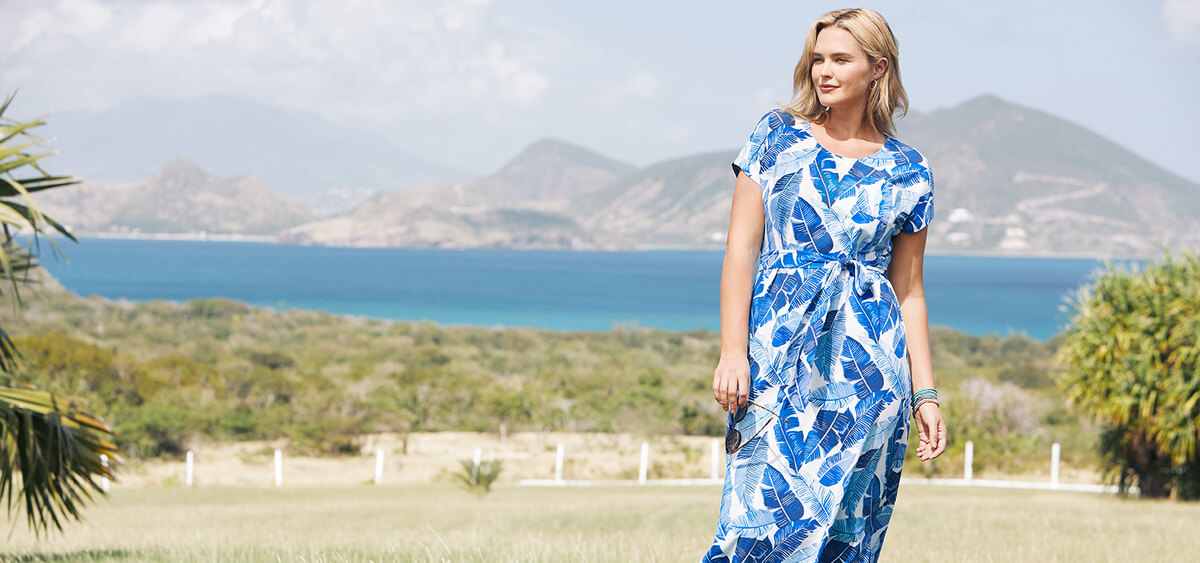 Best Dress Styles for a Spring Wedding for Guests