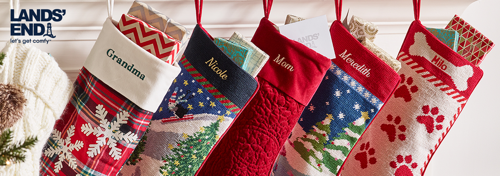 Cute Stocking Stuffers for the Entire Family
