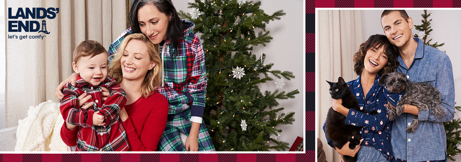 Christmas Picture Outfits for Newlyweds
