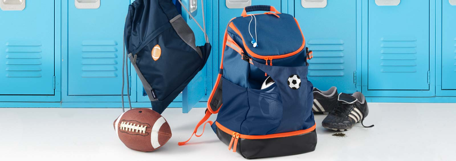 She Made the Team. Now Get Her the Right Backpack
