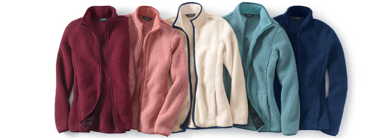 How fleece jackets went from outdoor necessity to everyday wear