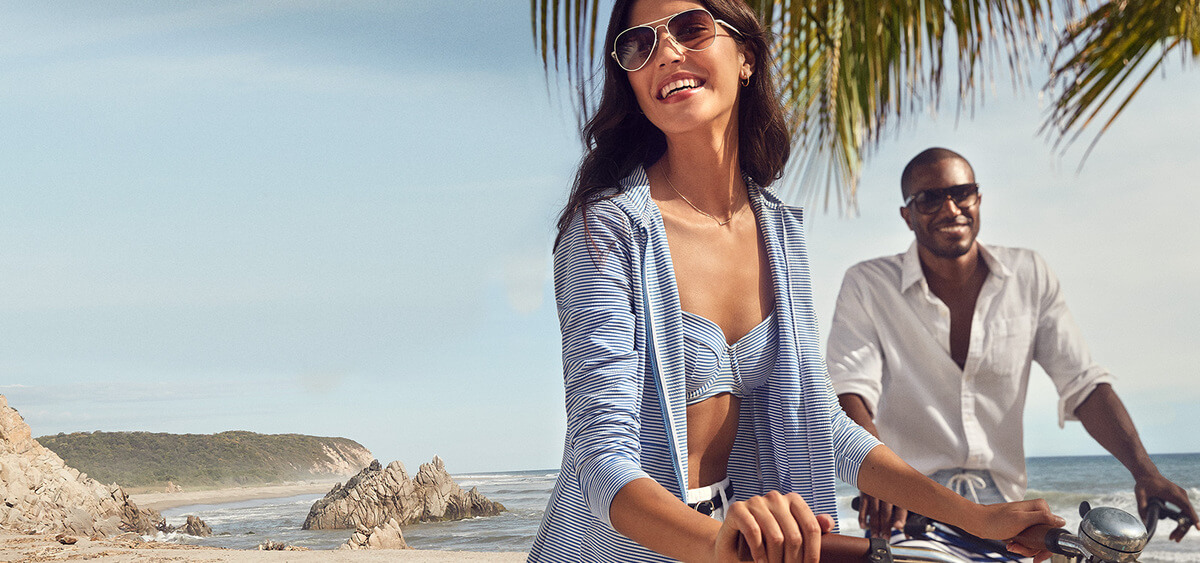 5 Accessorizing Tips for the Perfect Beach Outfit