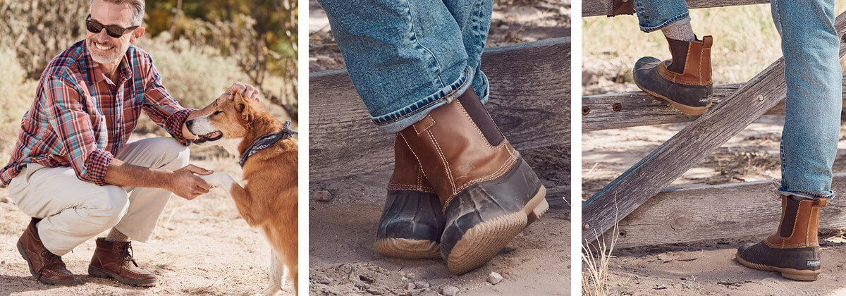 Be Spring-Ready with These Best Men's Work Boots