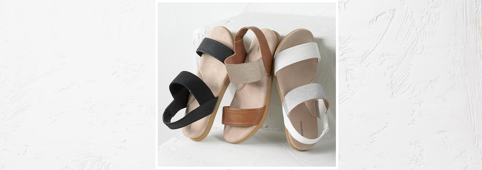 Best Beach Sandals for Women Who Love Walking on the Sand