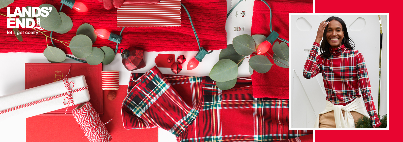 How to Bring Christmas Joy to Your Home Workspace