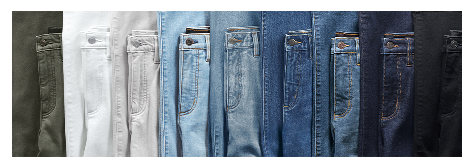 How to Find The Perfect Jean