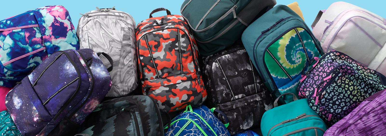 Best Laptop Backpacks for Kids & Teens